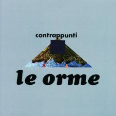 Le Orme (Ле Орме): Contrappunti