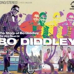 Bo Diddley (Бо Диддли): The Story Of Bo Diddley: Very Best Of