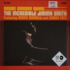 Jimmy Smith (Джимми Смит): Organ Grinder Swing