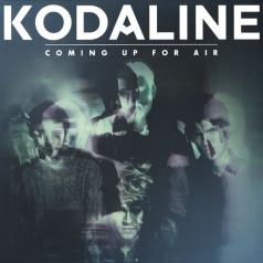 Kodaline (Кодалине): Coming Up for Air