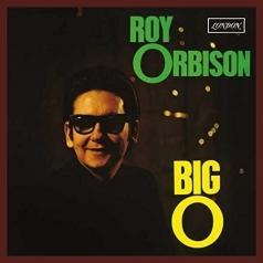 Roy Orbison (Рой Орбисон): Big O