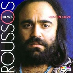 Demis Roussos (Демис Руссос): Lost In Love
