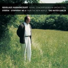 A. Dvorak (Антонин Дворжак): Symphony No.9 & The Water Goblin