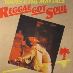 Toots (Тоолс): Reggae Got Soul