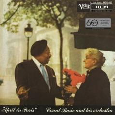 Count Basie (Каунт Бэйси): April In Paris