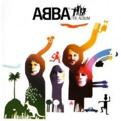 ABBA (АББА): Album
