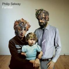Philip Selway (Фил Селуэй): Familial