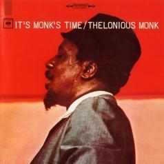 Thelonious Monk (Телониус Монк): It's Monk's Time