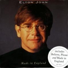 Elton John (Элтон Джон): Made In England