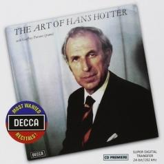 Hans Hotter (Ханс Хоттер): The Art