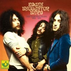 Edgar Broughton Band (Эдгароми СтивомБроутонами): The Harvest Years 1969-1973