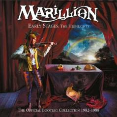 Marillion (Мариллион): Early Stages: The Highlights - The Official Bootleg Collection 1982-1988
