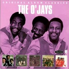 The O'Jays: Original Album Classics