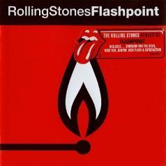 The Rolling Stones (Роллинг Стоунз): Flashpoint