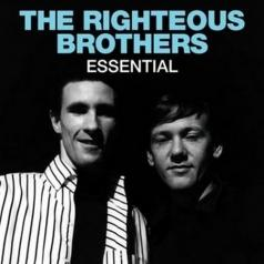 The Righteous Brothers (Зе Дуэт Билла Медли): Essential