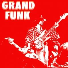 Grand Funk Railroad (Гранд Фанк Рейлроуд): Grand Funk