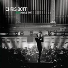 Chris Botti (Крис Ботти): Live In Boston