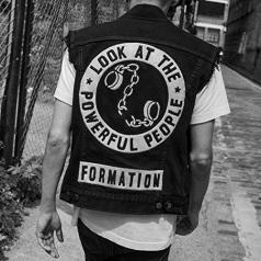 Formation (Форматион): Look At The Powerful People