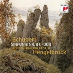 Thomas Hengelbrock (Томас Хенгельброк): Sinfonie Nr. 8 C-Dur D 944