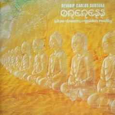 Carlos Santana (Карлос Сантана): Silver Dreams Golden Reality