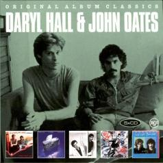 Daryl Hall (Дэрил,Холл): Original Album Classics