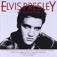 Elvis Presley (Элвис Пресли): Hit Collection - Edition
