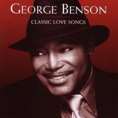George Benson (Джордж Бенсон): Classic Love Songs