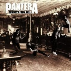 Pantera (Пантера): Cowboys From Hell