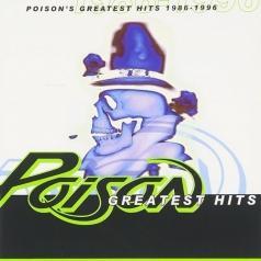 Poison (Пойзон ): Greatest Hits 1986-1996