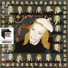 Brian Eno (Брайан Ино): Taking Tiger Mountain
