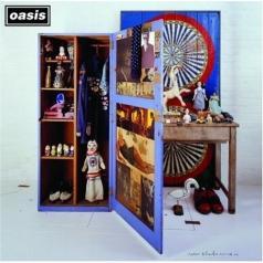 Oasis: Stop The Clocks