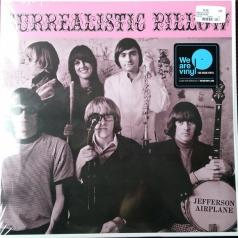 Jefferson Airplane (Джефферсон Аэроплан): Surrealistic Pillow