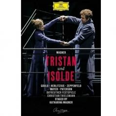 Christian Thielemann (Кристиан Тилеманн): Wagner Tristan Und Isolde