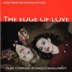 The Edge Of Love (Angelo Badalamenti)