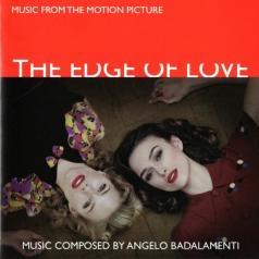 The Edge Of Love (Angelo Badalamenti)