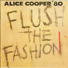 Alice Cooper (Элис Купер): Flush The Fashion