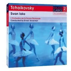 L'Orchestre De La Suisse Romande: Swan Lake