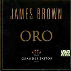 James Brown (Джеймс Браун): Universal Masters Collection