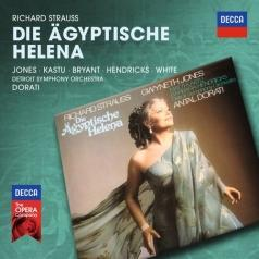 Gwyneth Jones (Гвинет Джонс): Strauss, R.: Die Agyptische Helena