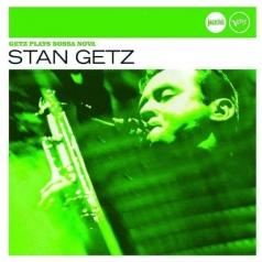 Stan Getz (Стэн Гетц): Plays Bossa Nova