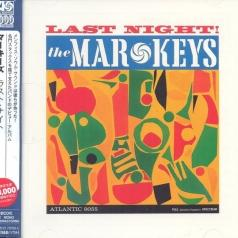 The Mar-Keys: Last Night