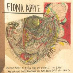 Fiona Apple (Фиона Эппл): The Idler Wheel Is Wiser Than The Driver