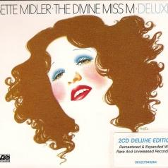 Bette Midler (Бетт Мидлер): The Divine Miss M Deluxe
