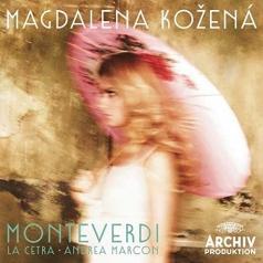 Magdalena Kožená (Магдалена Кожена): Monteverdi