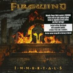 Firewind (Файрвинд): Immortals