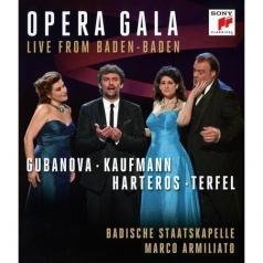Jonas Kaufmann (Йонас Кауфман): Opera Gala: Live From Baden-Baden