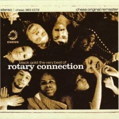 Rotary Connection (Ротари Коннектион): Best Of