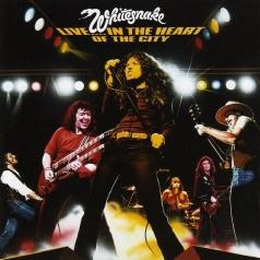 Whitesnake (Вайтснейк): Live.. In The Heart Of The City
