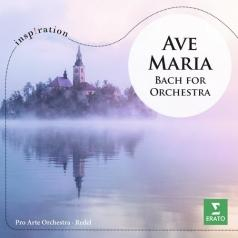 Kurt Redel (Курт Реди): Ave Maria: Bach For Orchestra