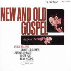 Jackie McLean (Джеки МакЛин): New And Old Gospel